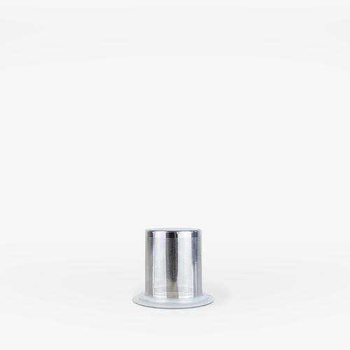 Drink Bottle Closca | Grey/Marsala