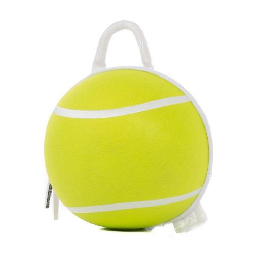 Backbpack | Tennis Ball Green