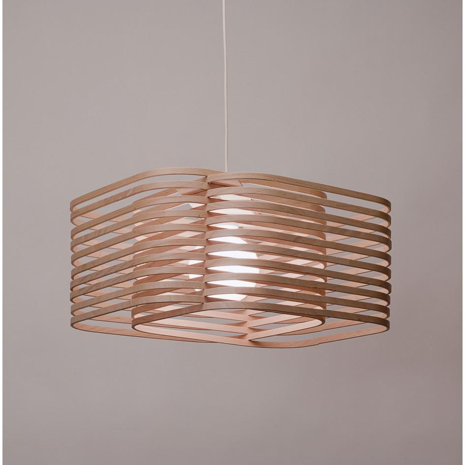 Hanglamp Tellit   Naturel