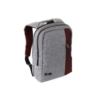 Backpack Small | Grey - Ruby