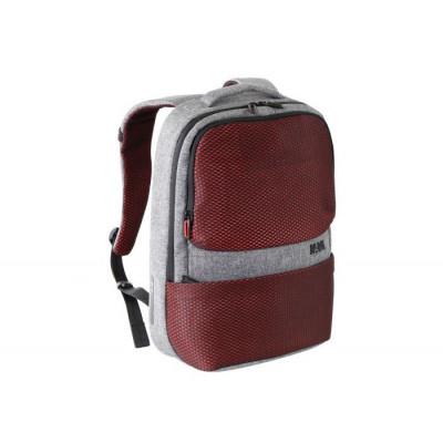 Backpack | Grey - Ruby