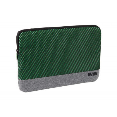 Notebook Sleeve Large | Grey - Apple