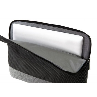 Notebook Sleeve Large | Grey