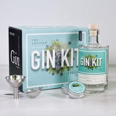DIY-Bausatz Der Gin-Maker's Kit für Handwerker