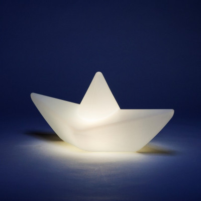 Mehrfarbige wasserdichte LED-Bootslampe