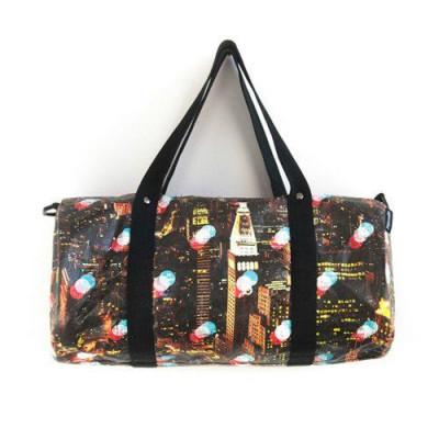 Duffle Bag I City