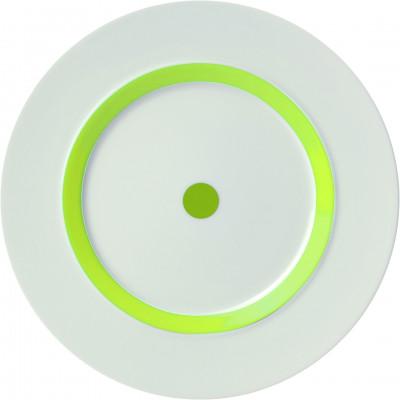 The Dot Servies Set van 6 | Green