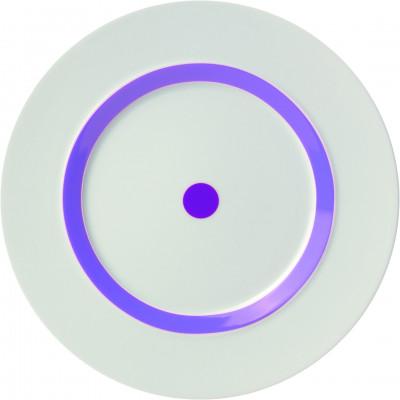 The Dot Servies Set van 6 | Purple