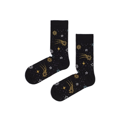 Unisex-Socken | Galaxy