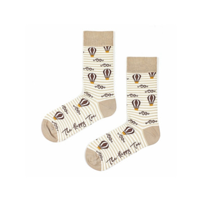 Unisex-Socken | Fly High from Other Time