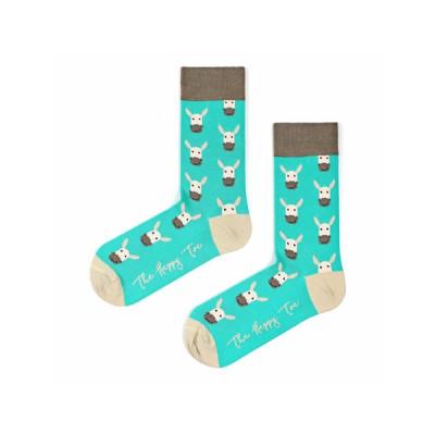 Unisex-Socken | Donkey