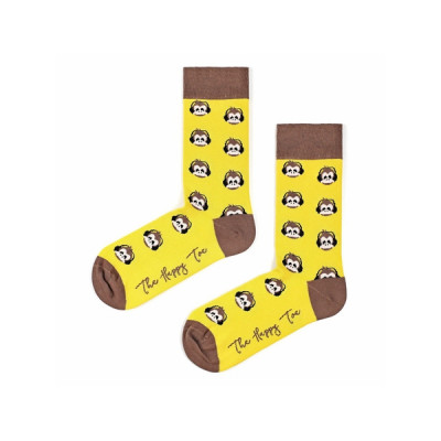 Unisex-Socken | Monkey Beats