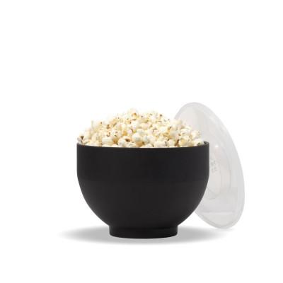 Mikrowelle Popcorn Popper | Schwarz