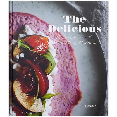 Buch The Delicious - Ein Begleiter der neuen Esskultur