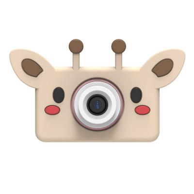Digitalkamera für Kinder 24 MP | Giraffe