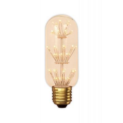 Calex Pearl LED Tube lamp T45 240V 2W E27, 47-leds 2100K