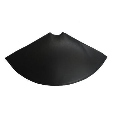 Acapulco Mini Cushion | Black