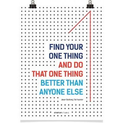 Find Your One Thing