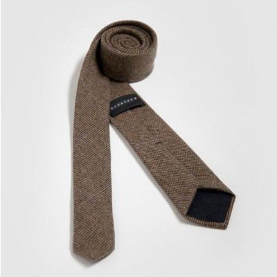 Cashmere Tweed Tie | Wild Thyme