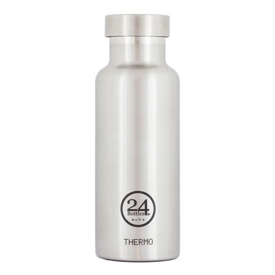 Thermo Bottle | Steel