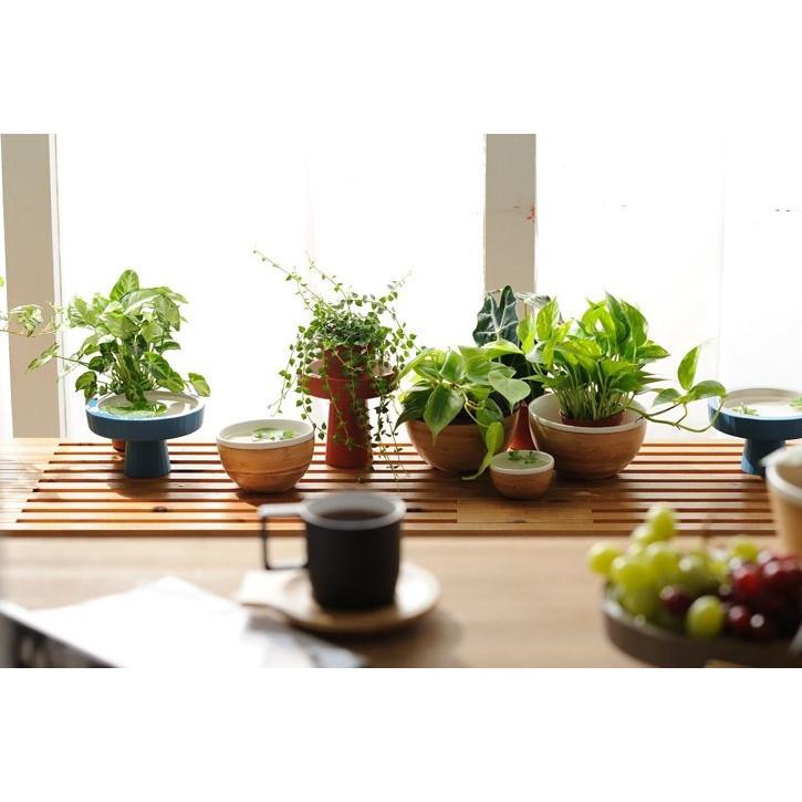 Bamboo Bowls Black