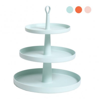 Tiers 3-Level Cake Stand
