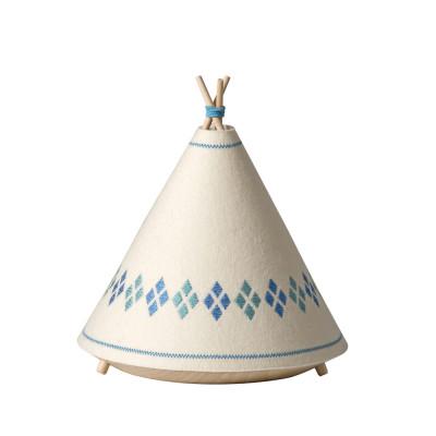Table Lamp Tipi | Blue