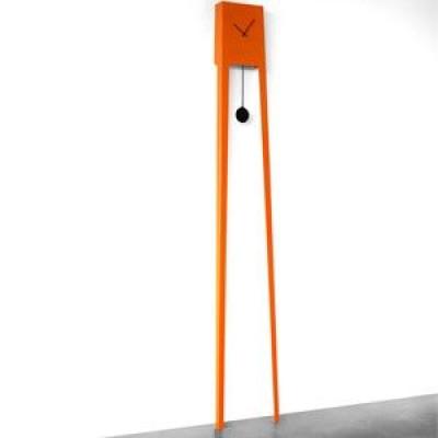 Uhr Tiuku-Pendel | Orange