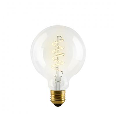 Vintage LED Bulb G95