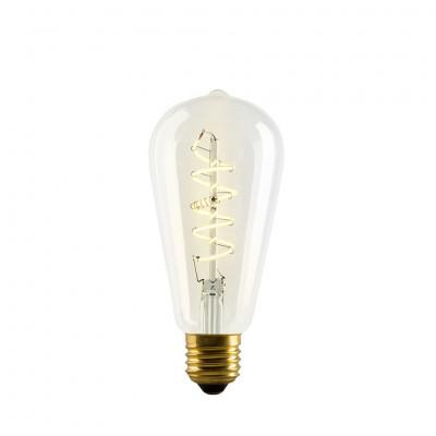 Vintage LED Bulb ST64