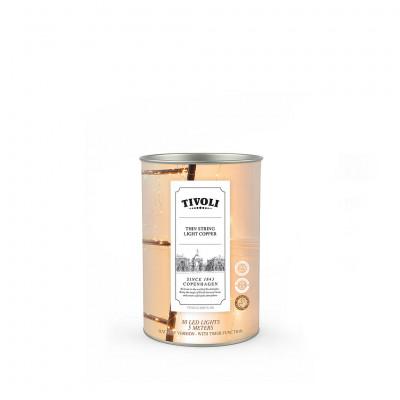 String Light 50 | Copper