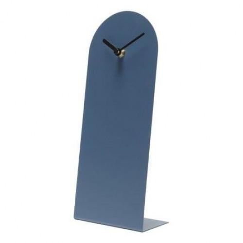 Uhr Klokkie | Sehr blau