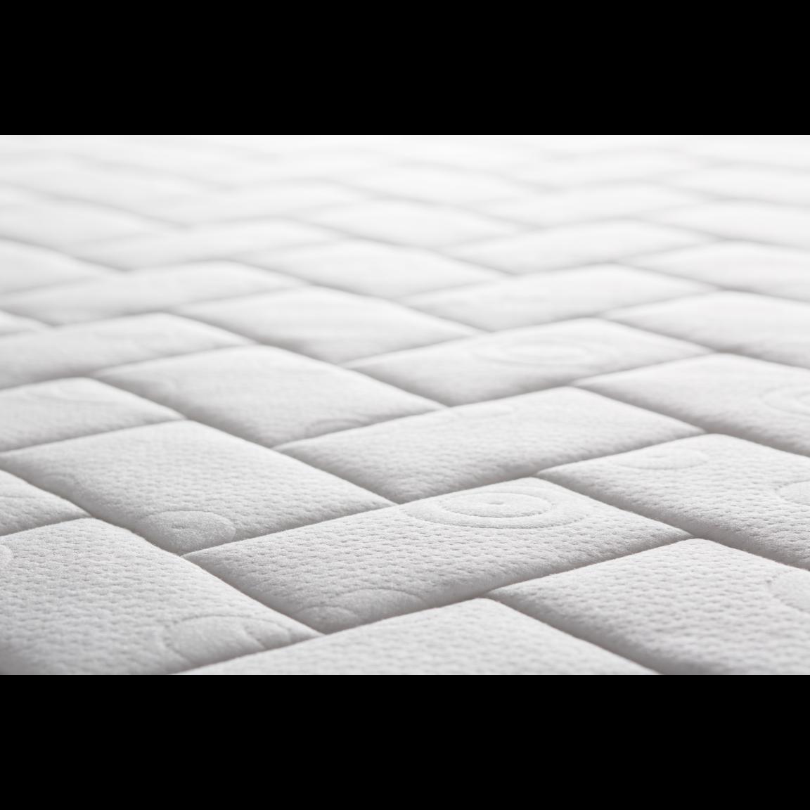Matratzenauflage/-topper | Topaze-90x190 cm