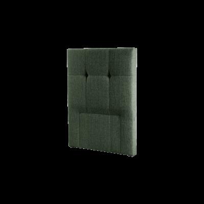 Kopfteil Pyrite | Grün