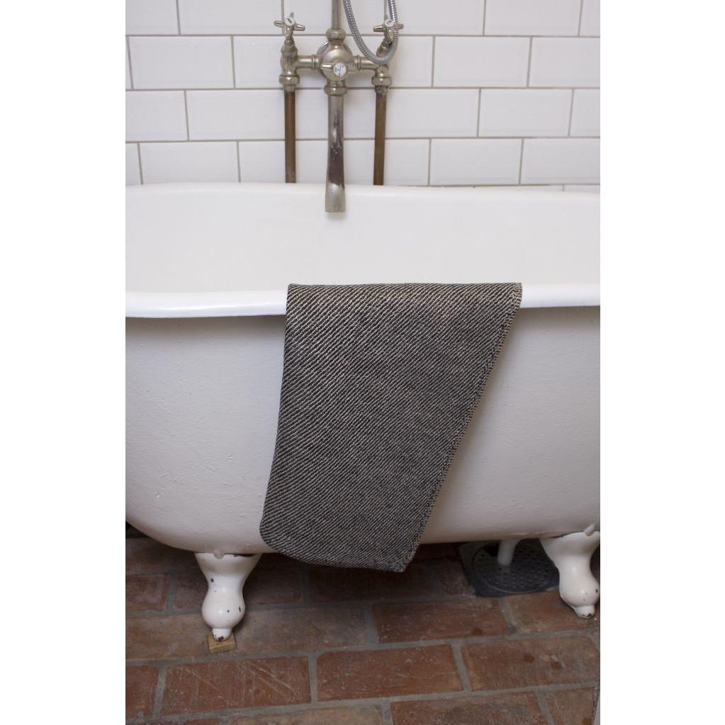 Bath Mat White