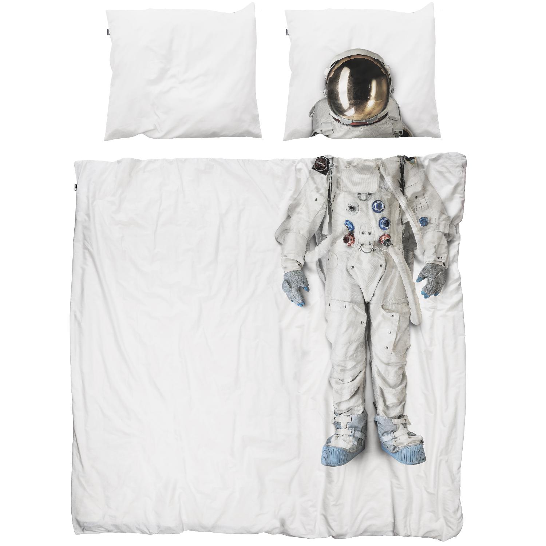 Astronaut Bettbezug