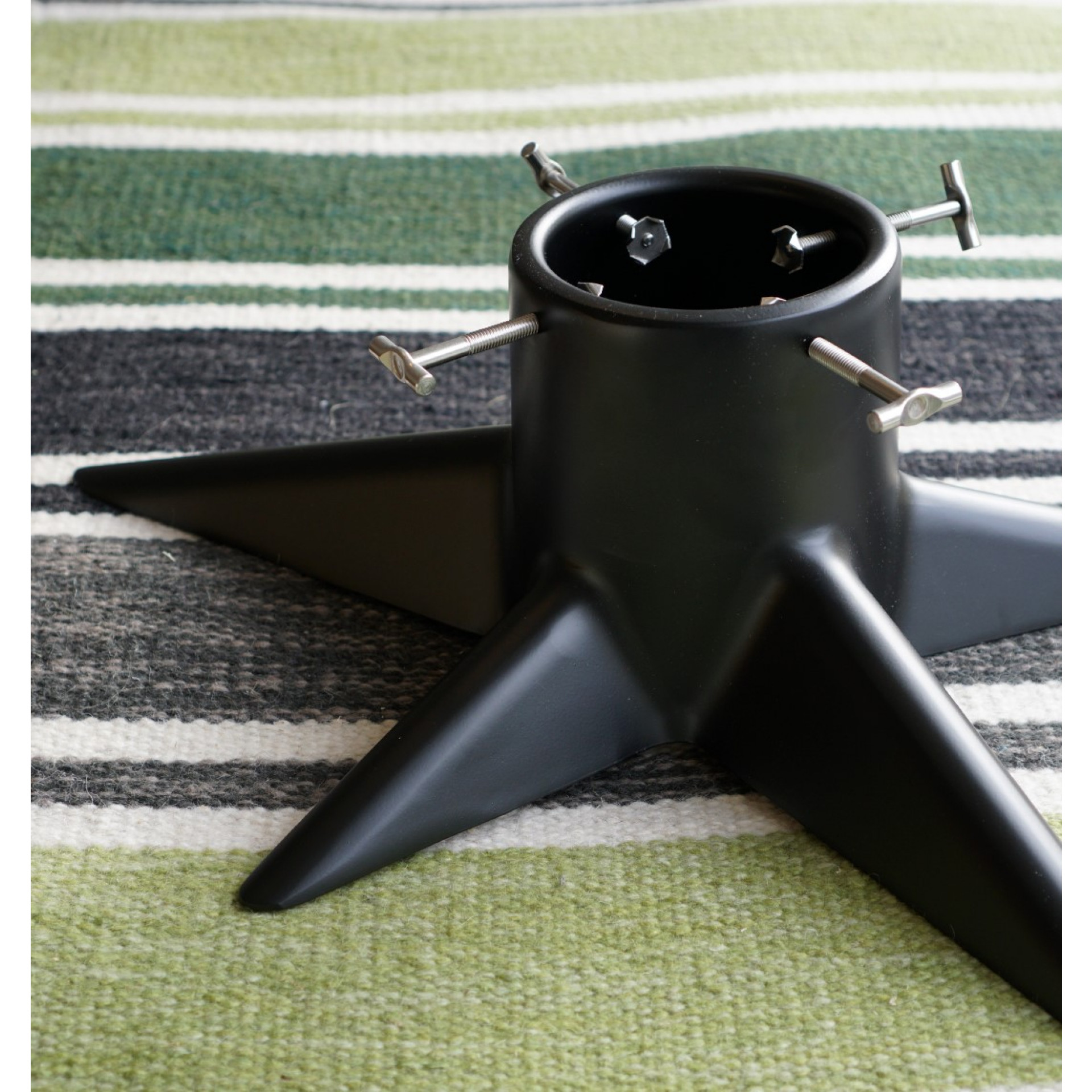 Teppich Tom | Grün