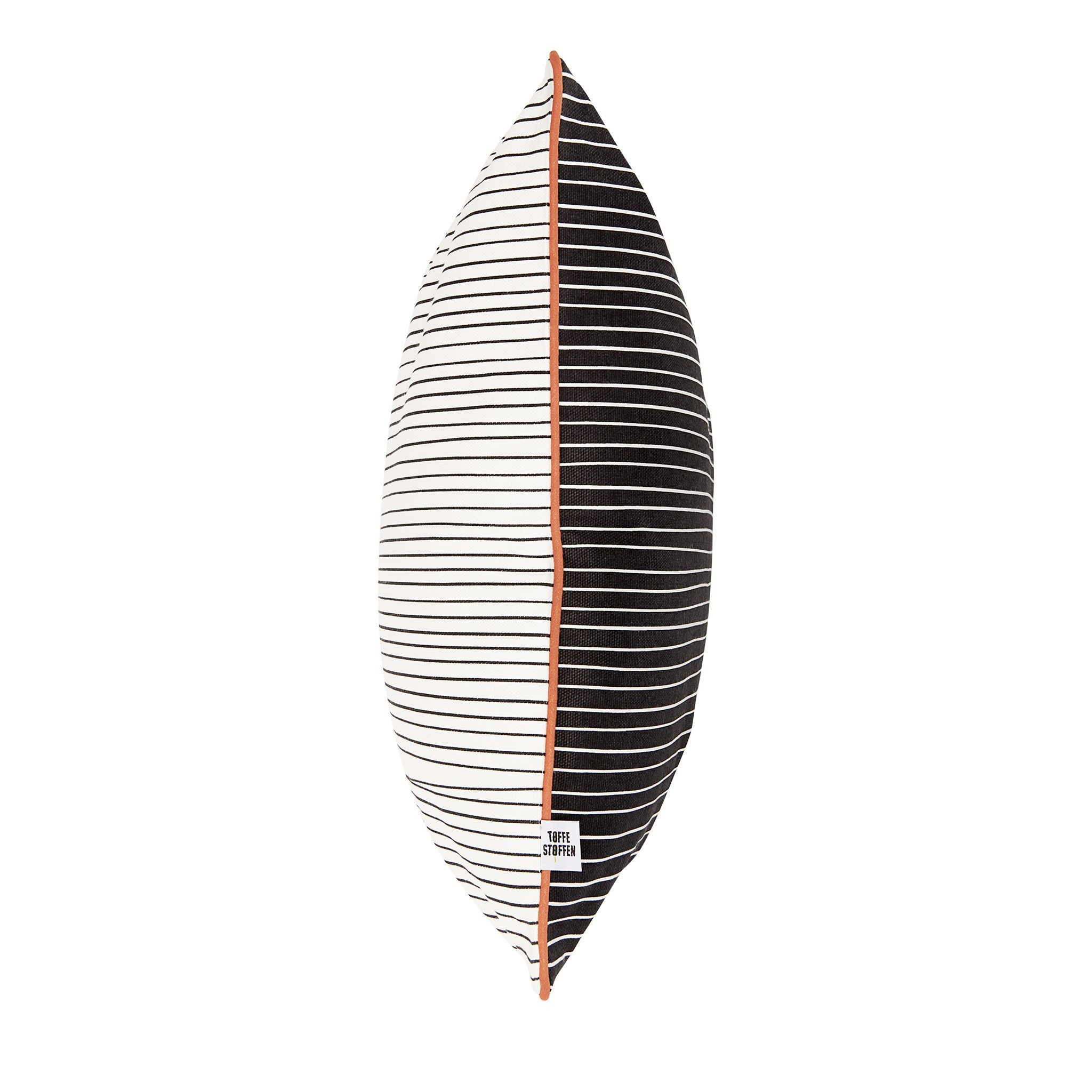 Kussenhoes Disturb | Oranje