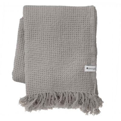 Handtuch Waffly 70 x 120 cm | Stone