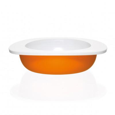 Schale für Kinder | Orange