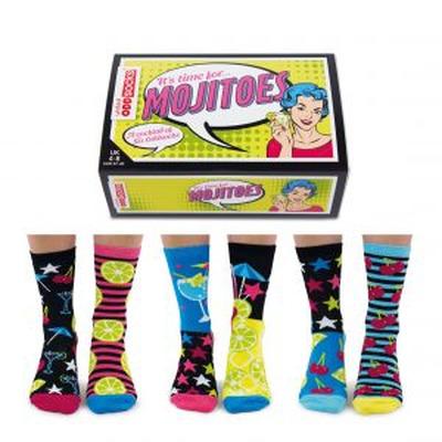 Socken Mojito | 6er-Satz
