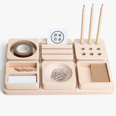 Tofu-Briefpapier-Set
