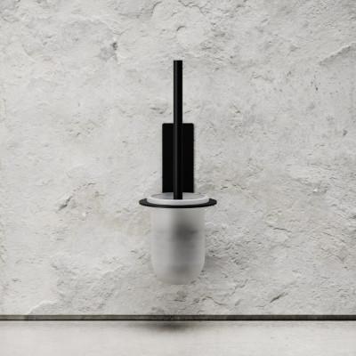 Toilettenbürste | Schwarz
