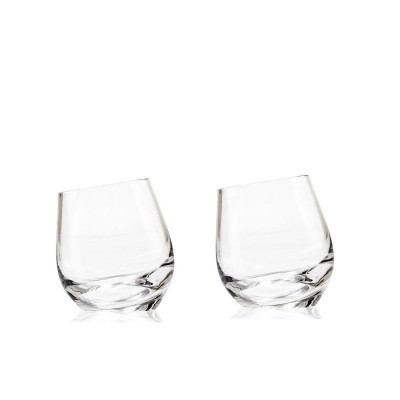 SHADOW Drinking Glass 22 cl