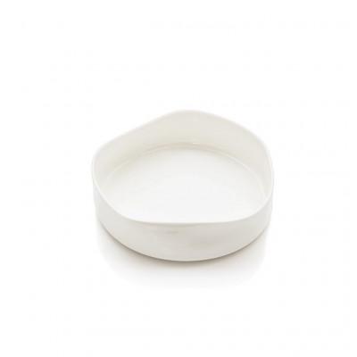 TOUCH Soup Bowl | White