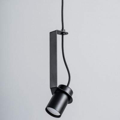 Deckenlampe Toptop | Schwarz