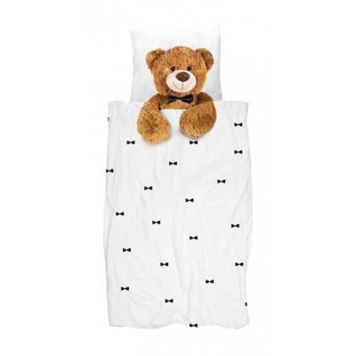 Bettbezug Teddy