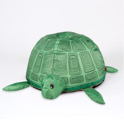 Kid's Pouf Turtle