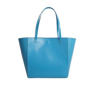 Tote Tasche Blue Mist