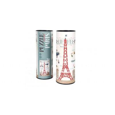 Tour Eiffel Puzzle